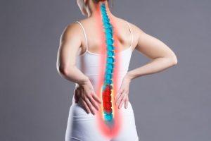 טיפול בכאבים הנובעים מפריצת דיסק בגב התחתון