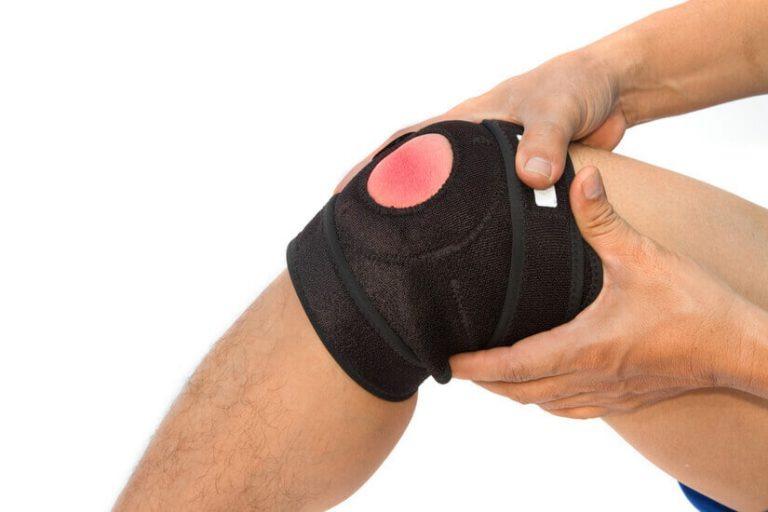 קרע ברצועה בברך גורמת לכאבי ברכיים קשים