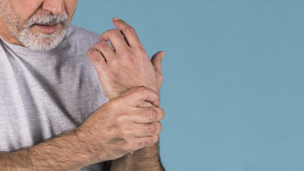 ארטריטיס- טיפול בלייזר רך