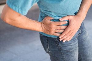 טיפול טבעי בכאבים באגן