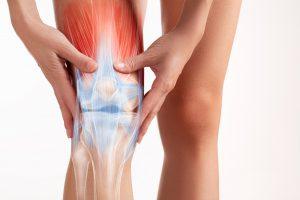 קרע ברצועה בברך והטיפול בבי קיור לייזר