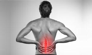 סיאטיקה וכאבים בגב התחתון